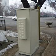 Климатические шкафы фото