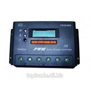 Контроллер заряда для солнечных панелей EPSOLAR VS2048N фото