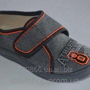 Детская обувь мод.Вова фото