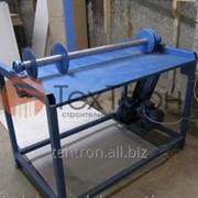 Станок рилевочный для изготовления картонных упаковок Р-120 фото