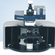 Дисперсионный КР-микроскоп Senterra фото