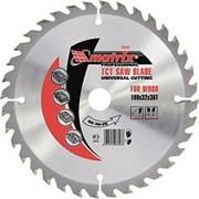 Matrix Пильный диск по дереву, 200 х 32 мм, 24 зуба, кольцо 30/32 Matrix Professional фото