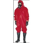 Защитный химический костюм ChemprotectorR фото