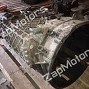 1329165. КПП DAF zf 16s181 фото