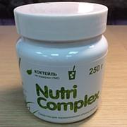 Nutricomplex - средство для восстановления обмена веществ фото