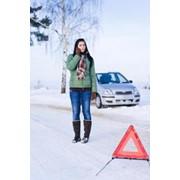 Помощь на дороге фото
