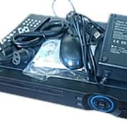 IP видеорегистратор (NVR) N9008P (8 каналов, PoE, P2P, Onvif) фото
