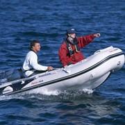 Лодка HonWave фото