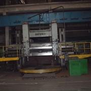 Станки токарные карусельные RAFAMET KCF KCF320 фото