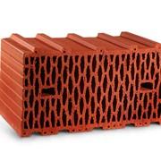 Блок керамический крупноформатный фото