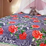 Одеяло Файбертекс легкое Евромакси (220х240) фото