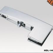 Угловой фиксатор панелей с осью для верхней петли HDL – 140Y фото