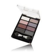 Pure Colour Eye Shadow Palette - Тени для век. 100% цвета по оптимальной цене! Целая палитра теней естественных и мягких цветов на все случаи жизни. Смешивай оттенки или пользуйся одним любимым! Аппликатор в комплекте. фото