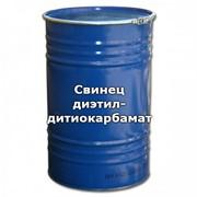 Свинец диэтилдитиокарбамат, квалификация: ч / фасовка: 0,35 фото