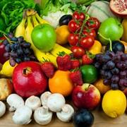 Овощи-Фрукты-Ягоды-Зелень фото