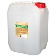 Пиротекс пропитка против плесени Биозащита (зеленый индикатор) (10л) фото