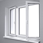 Окно ПВХ фото