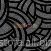 Ткани мебельно-декоративные Dream_Grey_Black.jpg фото