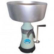 Сепаратор для молока FJ 85 с ручным управлением фото