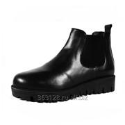 Женские ботинки BERG фото
