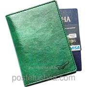 Обложка для документов, паспорта Air Lux фото