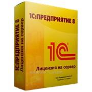 1С:Предприятие 8.3. Лицензия на сервер (x86-64) (USB) фото