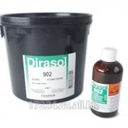 Эмульсия высокого разрешения, устойчива к растворителям Dirasol 902 (Sericol, Англия) фото