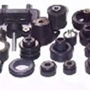 Формовое резино-техническое изделие (РТИ) общего назначения фото