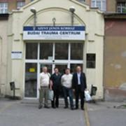 Обучение врачей, медицинских представителей и обучение в Венгрии фото