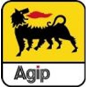 Гидравлическое масло Agip OSO 68 фото
