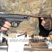 Ремонт и переоборудование оружия (кроме огнестрельного) фото