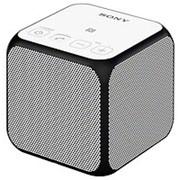 Портативная акустика Sony SRS-X11 Белая фото