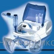 Ингалятор компрессорный для аэрозольной терапии Delphinus F1000 фото