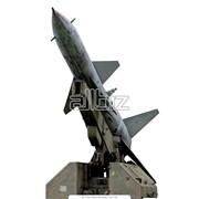 Ракеты зенитные фото