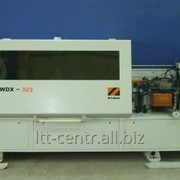 WDX-323 Кромкооблицовочный автоматический станок фото