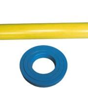 Машина для забивания труб СО 166 для забивания в уплотняемый грунт стальных труб (с открытым концом - диаметром до 630 мм, с закрытым концом - диаметром до 325 мм) фото