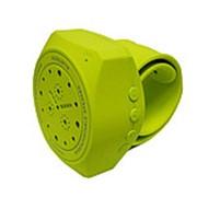 Колонка портативная с BLUETOOTH MP3 JH-87 Часы фото