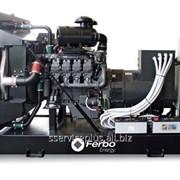 Дизельная электростанция Perkins ESP-15 фото