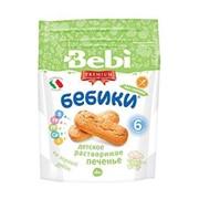 Бэбики детское печенье без глютена (с 6 мес) 180г фото