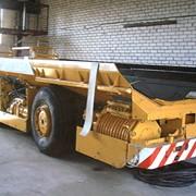 Вагон самоходный грузоподъемностью 15 тонн с электрическим приводом фото