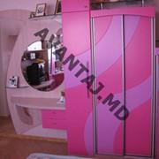 Мебель для детских комнат, арт. 15 фото