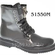 Ботинки 51550М фото