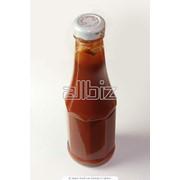 Линии для производства кетчупа фото