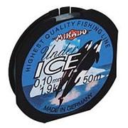 Леска Mikado Under Ice 25 м фото