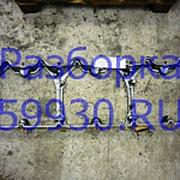 Проставка крышки головки блока 1774152 ДВС С15 / Freightliner фото