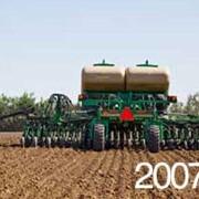 Оборудование навесное для сельхозтехники Great Plains фото