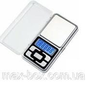 Весы ювелирные MH-300 грамм фото