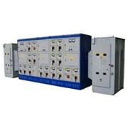 Подстанции трансформаторные комплектные, Комплектная трансформаторная подстанция типа КТПП, 2КТПП 250-2500/10(6) фото