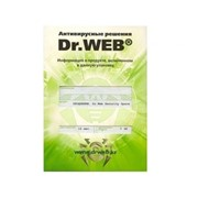 Ключ/Сертификат DrWeb Security Space Pro (BFW-W12-0002-1) фото