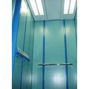 Лифты больничные пассажирские ЛБ-0505 фото